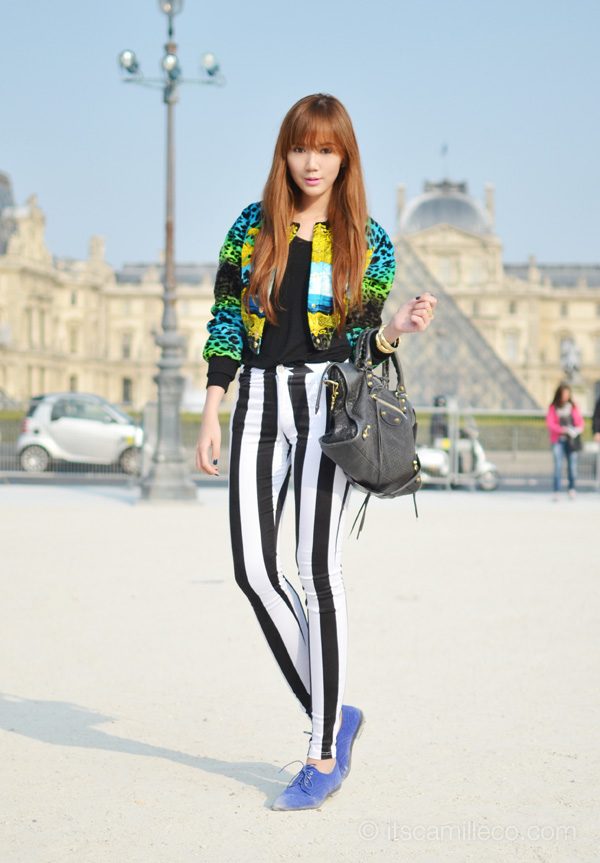 Bienvenue à Paris (9)