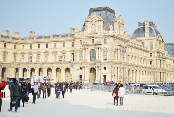 Bienvenue à Paris (2)
