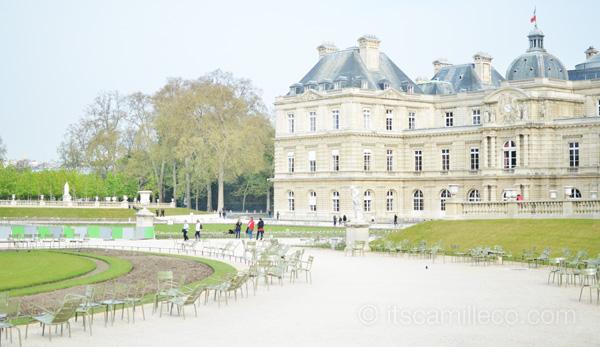 Jardin Du Luxembourg (4)