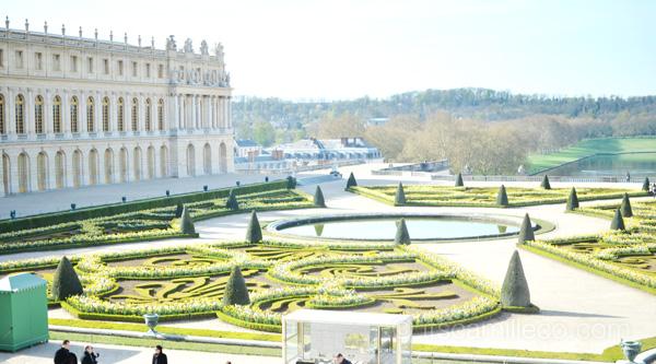 Versailles (1)