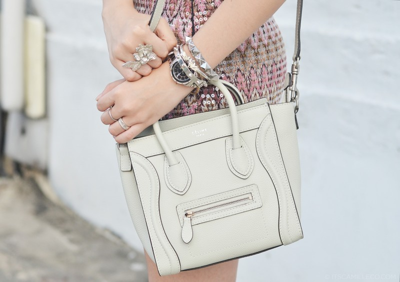 celine bag in the philippines