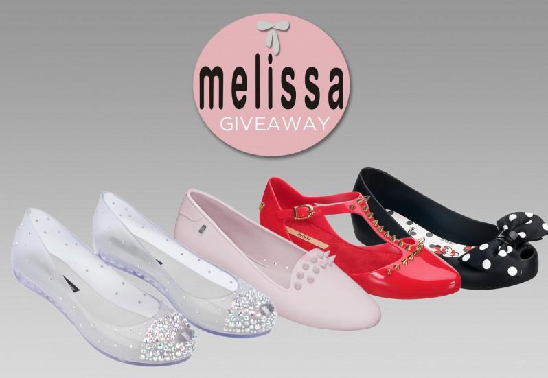 MelissaGiveaway