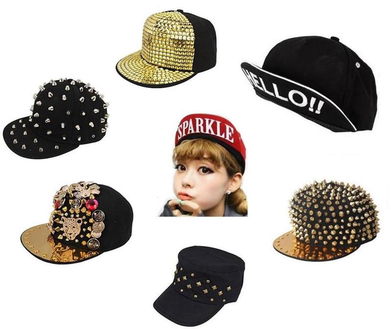 KR caps
