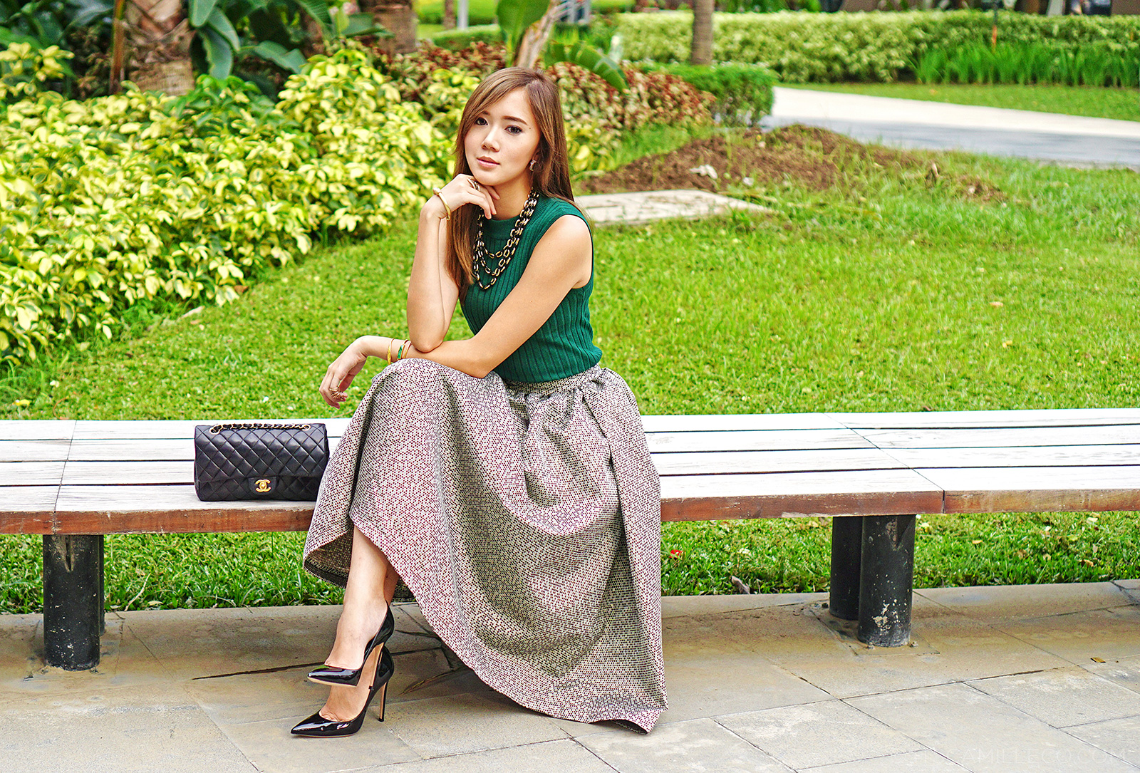 Style Moi Fashion | itscamilleco.com