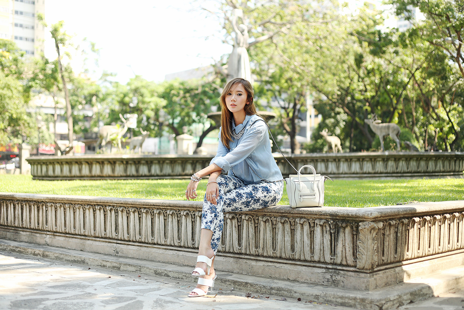 Freshgear Jeans and Emoda Fashion | itscamilleco.com