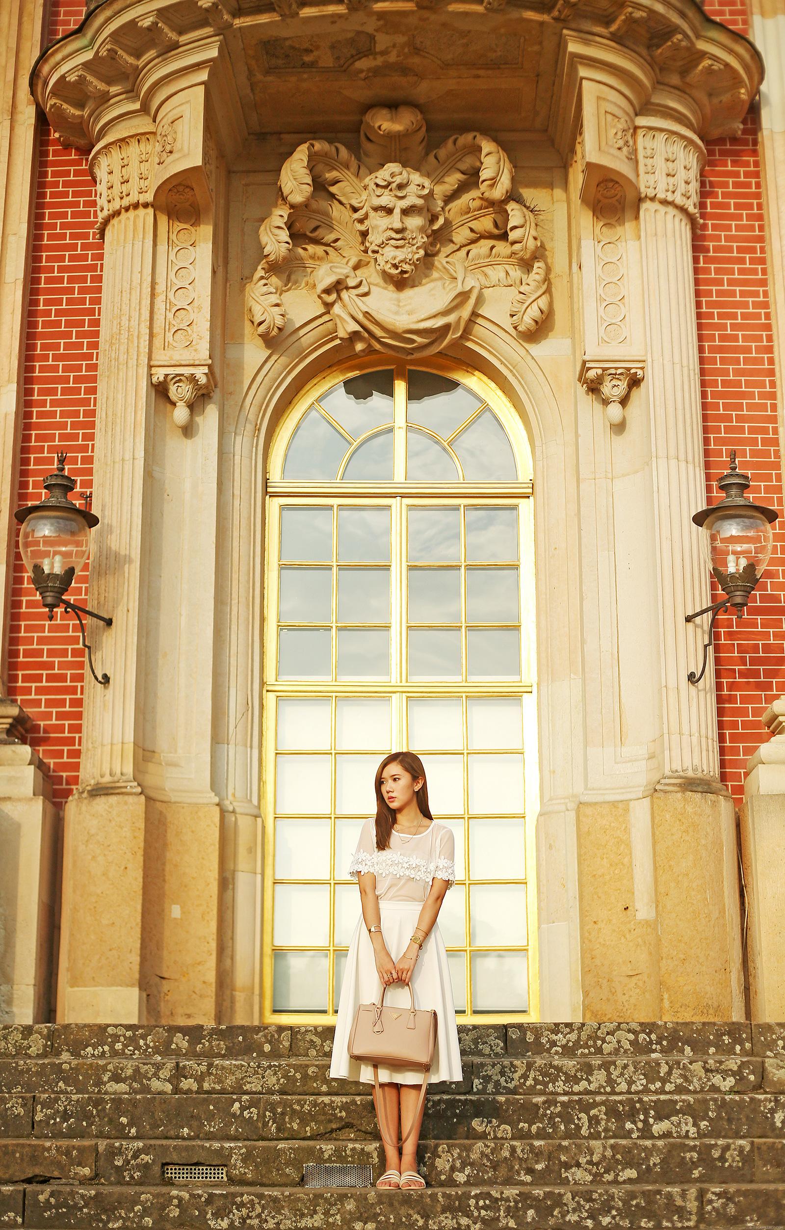 Neues Palais Potsdam | itscamilleco.com