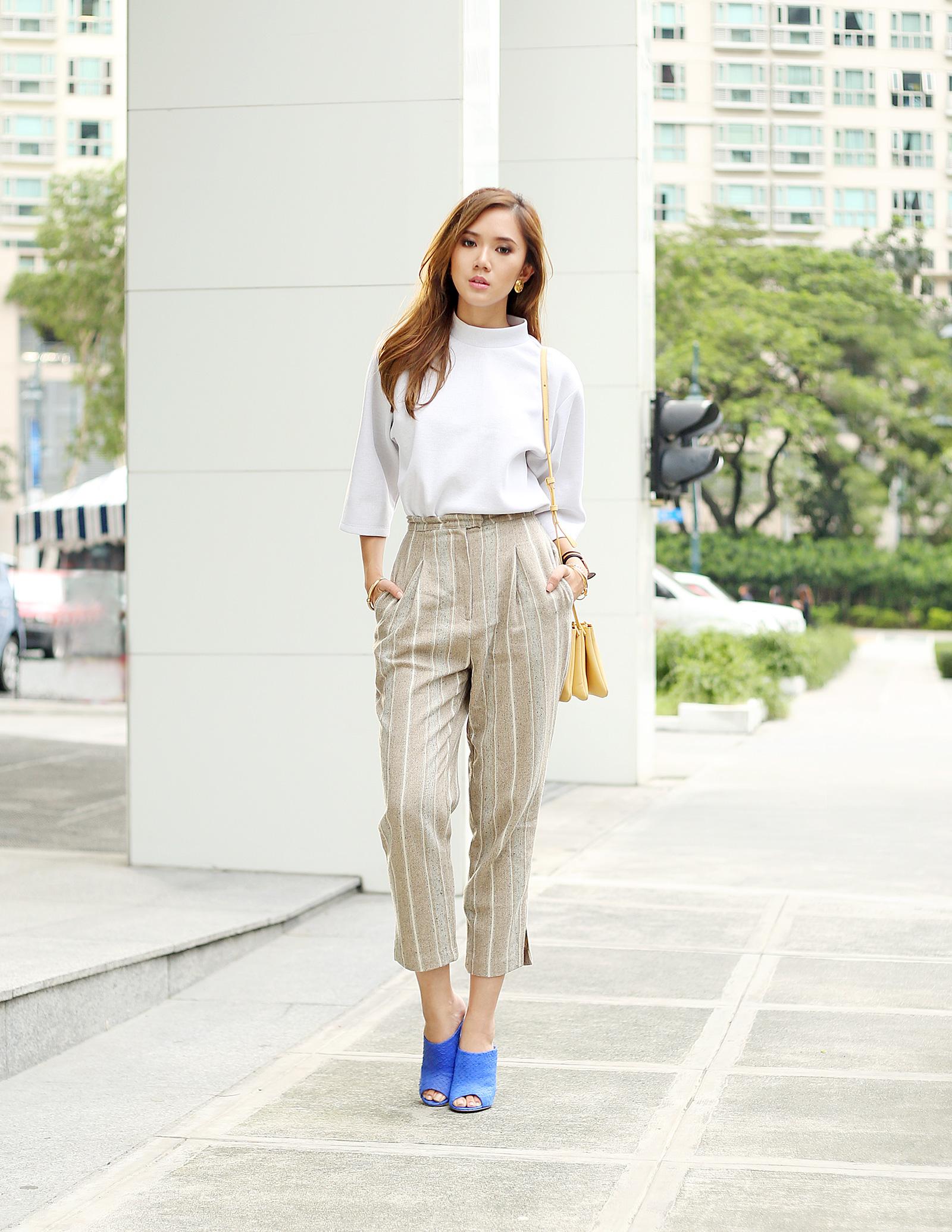 Stylenanda, Maison Martin Margiela, Celine Fashion | www.itscamilleco.com