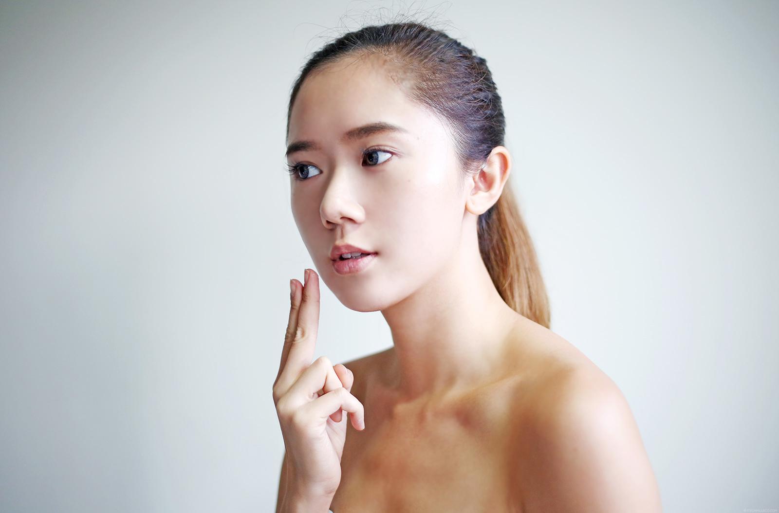 Olay Aquaction Skincare | www.itscamilleco.com