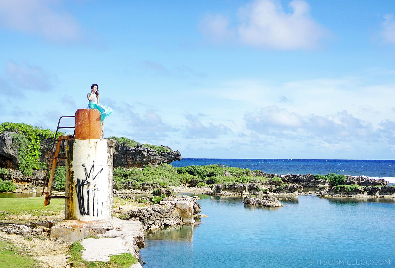 Inarajan Pools, Guam Tourist Spots | www.itscamilleco.com