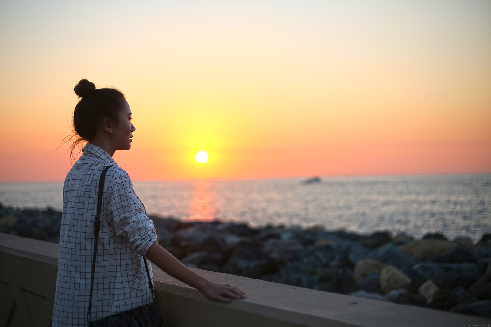 Dubai Travel Diary | www.itscamilleco.com