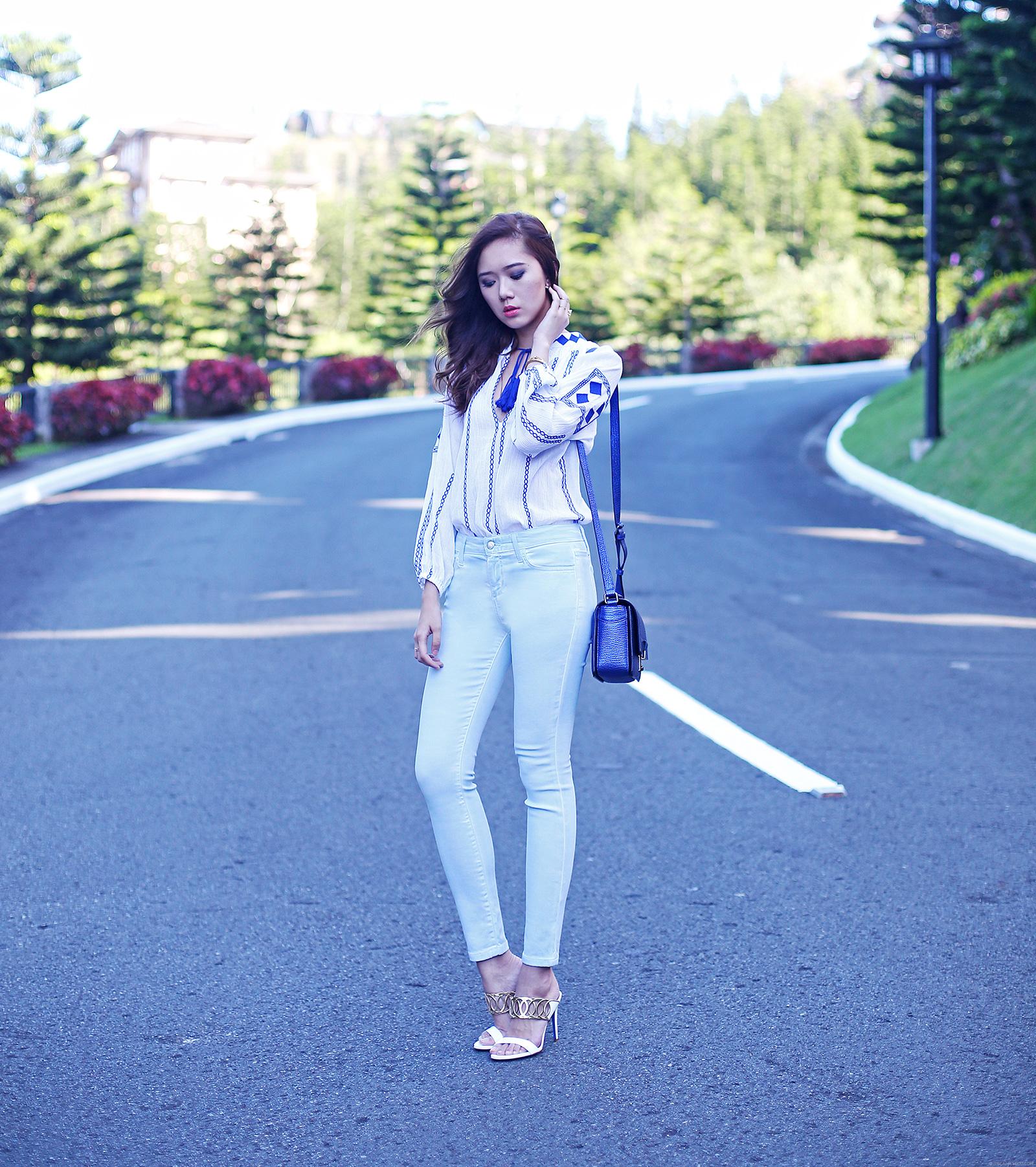 Joe's Jeans, 3.1 Phillip Lim, Loriblu | www.itscamilleco.com