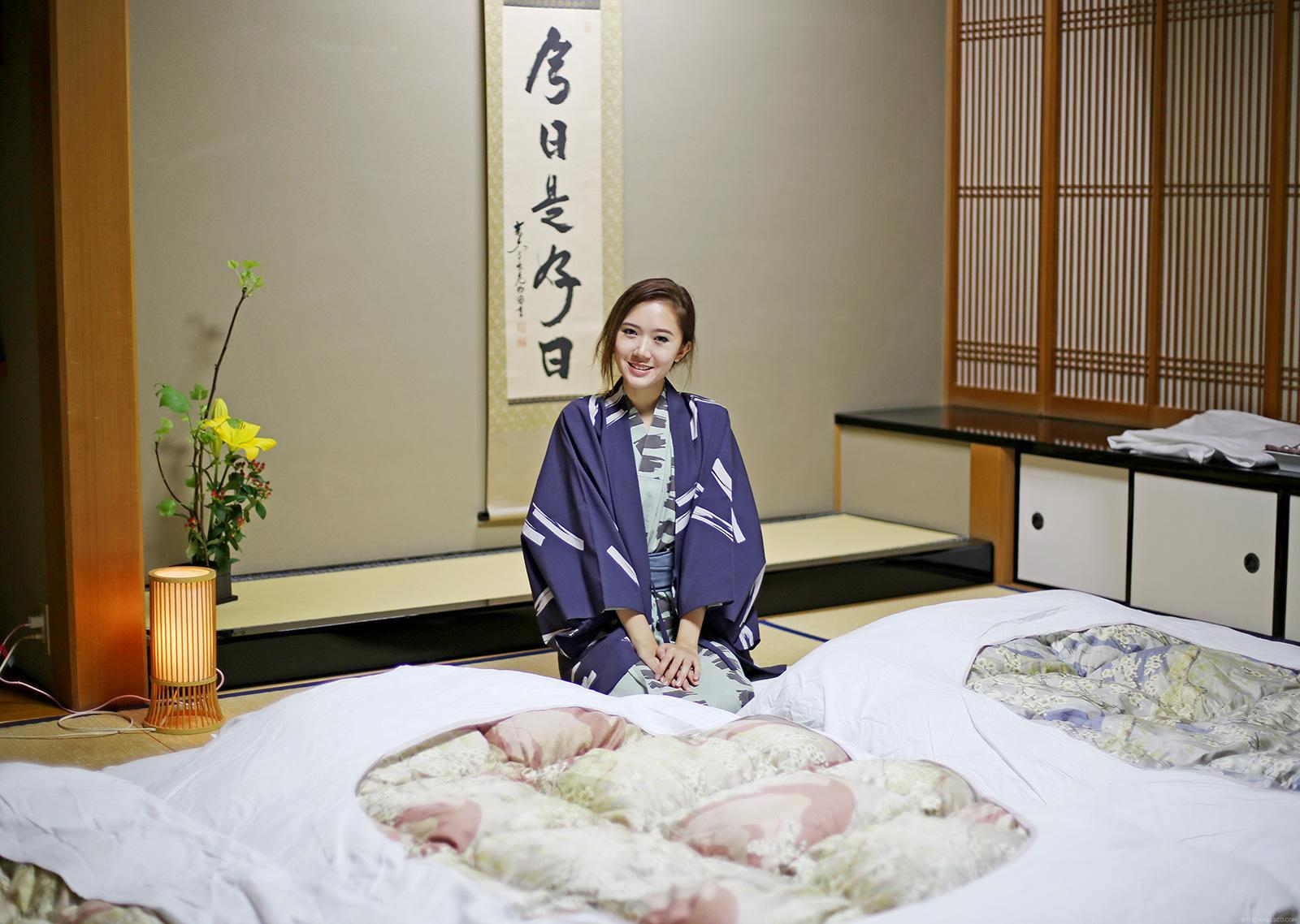 Shiki-Tei Ryokan | www.itscamilleco.com