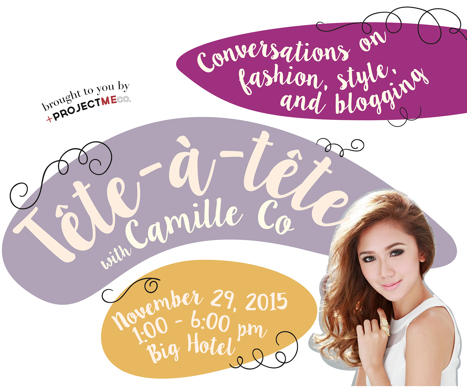 Tête-à-tête With Camille Co in Cebu - www.itscamilleco.com