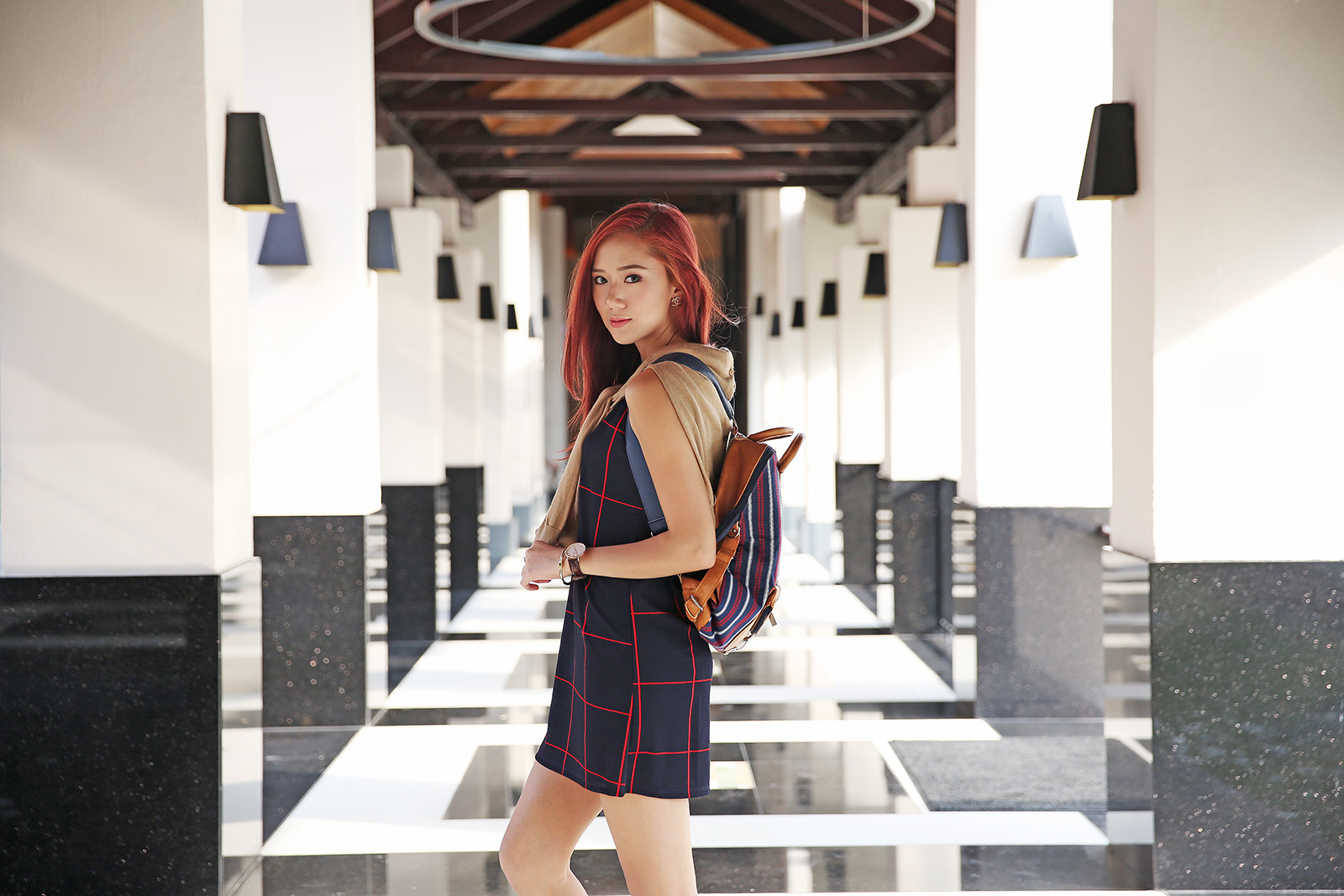 Back to school fashion - www.itscamilleco.com
