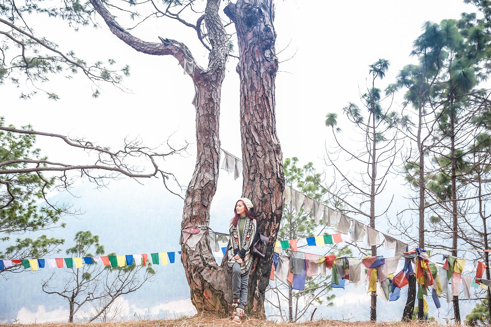 punakha-picnic-bhutan-itscamilleco-com01