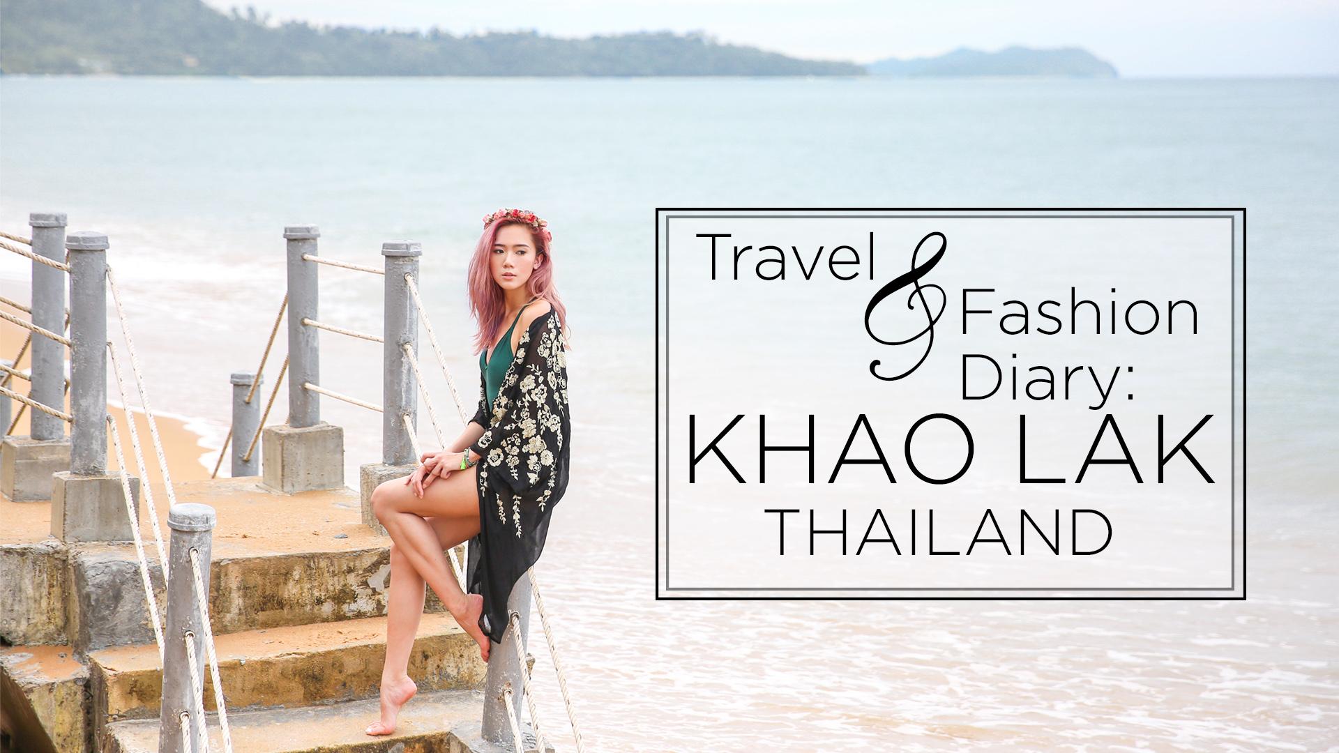 Khao Lak, Thailand | Camille Co